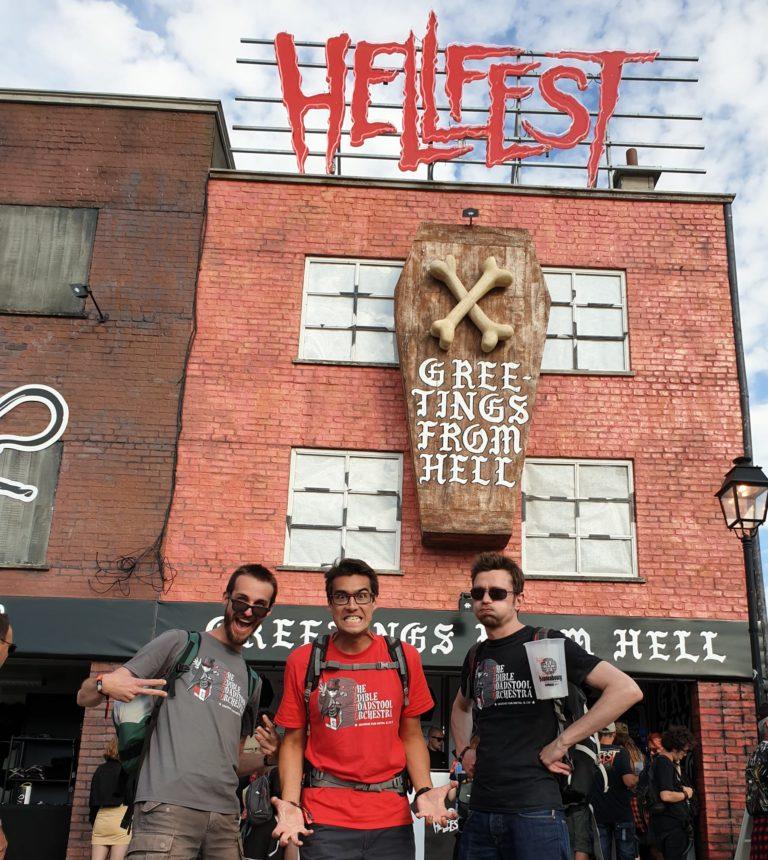 Hellfest 2019 !!