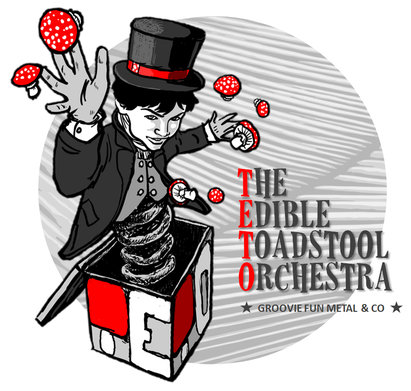 The Edible Toadstool Orchestra